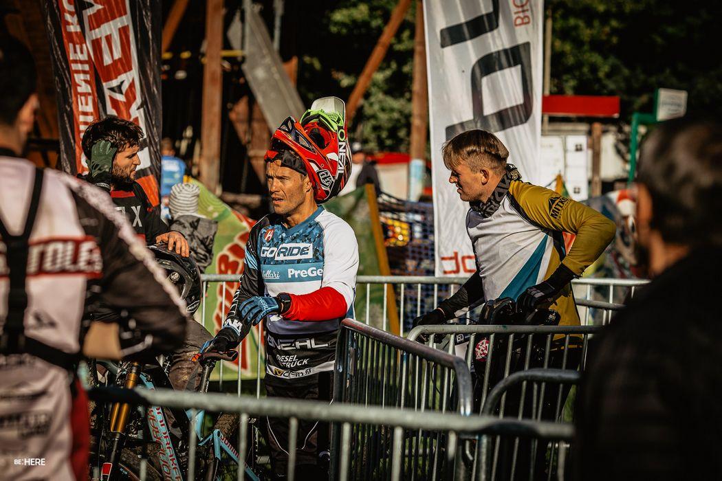 Local Series of Downhill 2018: rowerowe ćpanko po raz ostatni w sezonie!