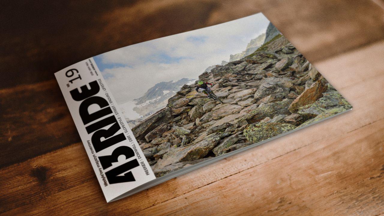 Magazyn PDF 43RIDE #19 już dostępny!