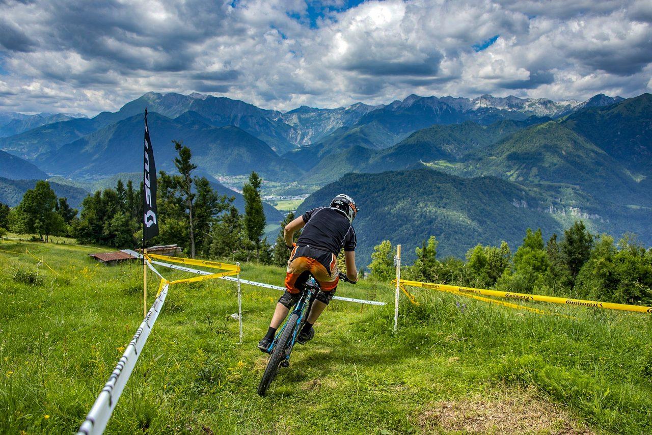 Trans Julius 2019: 4-dniowa enduro przygoda w Słoweńskich Alpach