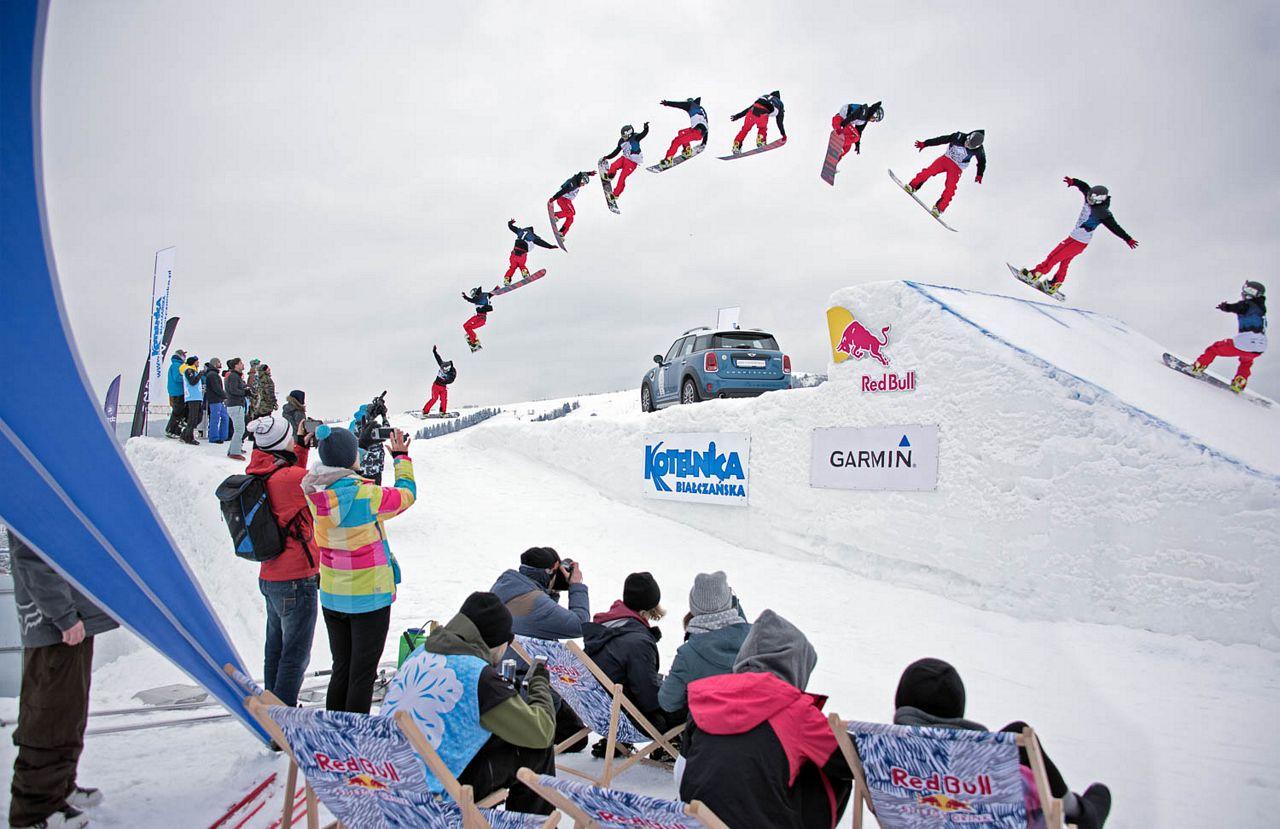 Nie przegap: Garmin Winter Sports Festival 2019