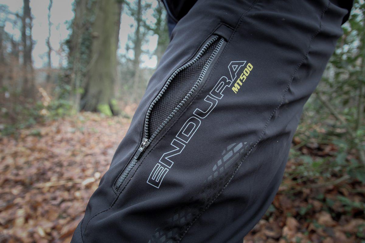 Spodnie Endura MT500 Spray 43RIDE magazyn rowerowy