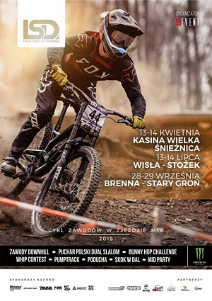 Local Series of Downhill 2019