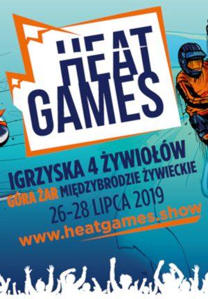 HEAT Games 2019
