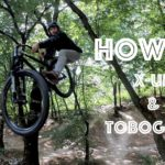 Paweł Stachak – #4 How to xup & toboggan