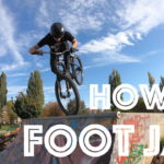 Paweł Stachak – #7 How to foot jam