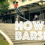 Paweł Stachak – #10 How to barspin