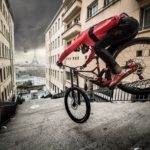 Fabio Wibmer – Urban Freeride Lives 3