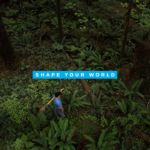 Shape Your World – Make Your Mark | SHIMANO