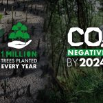 Endura – Million Trees Towards CO₂ Negative
