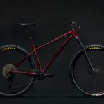 NS Bikes Eccentric Chrome 2021