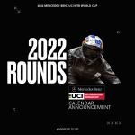 Kalendarz Pucharu Świata DH na sezon 2022