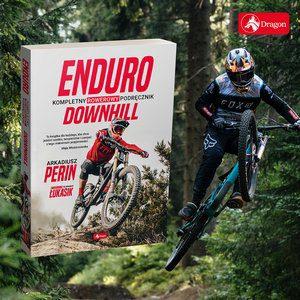 Książka Enduro Downhill
