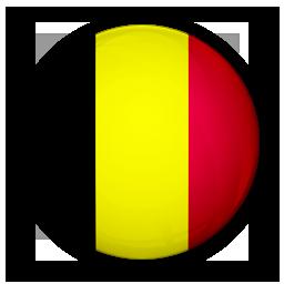 flaga Belgia